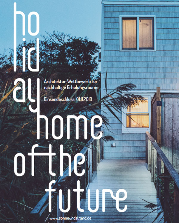 Holiday Home of the Future Award